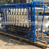 UF RO water treatment system/600bottles 5gallon drinking water factory/ Ultrafiltration RO combined unit bottled water plant