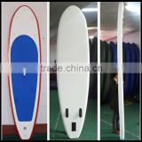 Popular sailing inflatable stand up paddle board