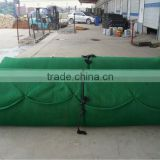 Wind protection screen,single peak wind dust net/wind dust wire mesh