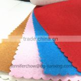 Needle punched non woven felt interlining for garment hard and soft Trade Assurance supplier