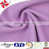 wholesale 87% polyamide 13% spandex fabric for yoga costume