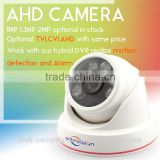 Vitevision shop security video surveillance IR low price AHD cctv dome camera                                                                         Quality Choice