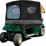 Customized Golf Cart/buggy Rain Enclosure Cover                                                                         Quality Choice