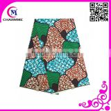 Newest hollandies wax fabric veritable hitarget wax fabric real wax print fabric for clothes