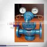 Chinese Yk43X/F/Y high pressure Casting air pressure reducing valve