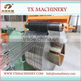 TX850 High Quality capacity coil slitting machine/slitter machine/ sheet coil slitting line