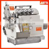 High Speed Cylinder Bed Overlock Sewing Machine JT-5211D                                                                         Quality Choice