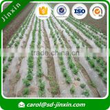 Chinese High Quality PP spunbond non woven fabric for weed control fabric with best price