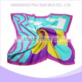 Sell well new type india silk scarves