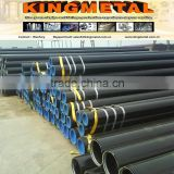 ASTM A335 seamless carbon steel alloy pipe. /alloy pipe price list /High Quality Astm A355 P5