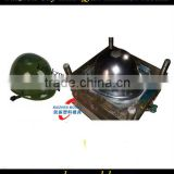 Plastic safety helmet mould injection motorcycle helmet mould plastic bike helmet mould injection