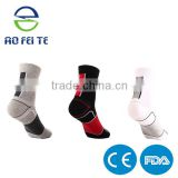 Best Selling Mountain Bike Bicycle Racing Calf Sock Deodorant Footwear Long Cycling Socks