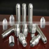 high quality various dimensions of Tungsten Copper Alloy (W-Cu alloy)