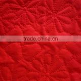 100% Polyester Mattress Ticking Fabric