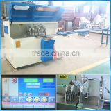 Auto Corner Key Cutting Saw Machine