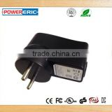 Wholesale price !!! 5.9v2a ac dc adapter switch power supply with UL GS CE FCC PSE
