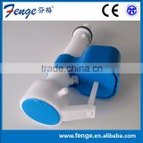 Adjustable auto toilet water fill valve