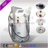 Spa equipment of hand and foot & face e light laser machine with CE certificate and free OEM services