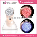 PDT/LED Light Wrinkle Removal Skin Led Light Therapy For Skin Rejuvenation Therapy Machine 590 Nm Yellow
