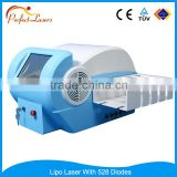 Quick Effect Safe Beauty Salon Equipment Biggest Discount Lipo Laser Slim Beauty Products
