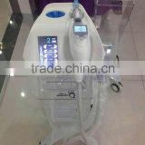 skin reserfacing meso gun / mesotherapy gun laser machine for anti-wrinkle and skin tightening