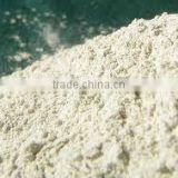 white CLAY BENTONITE