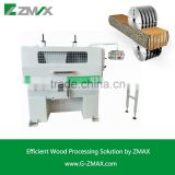 Laser Cutting Woodworking Machine Square Multiple Rip Saw Machine MJ-3012 Plank Processing