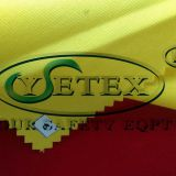 inherently flame retardant modacrylic cotton fabric