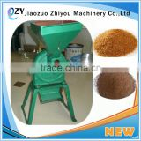 home use Cron grinder/ Maize grain crushing machine/ Corn grinding disk mill wholesale(whatsapp:0086 15639144594)