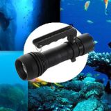 waterproof flashlight diving light