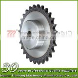19.05*12.7mm 3/4''*1/2'' Simplex Duplex Triplex Plate Sprockets for Roller Chains ANSI-ISO/R 606