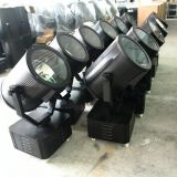 New Product Guangzhou Light Super Power Moving Head / Outdoor Searchlight / Sky Beam Light 2KW-10KW