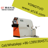 automatic stirrup bending machine stirrup bender rebar bender reinforcing bend & cut machine
