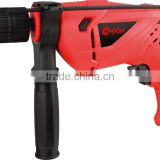 650/710w 13mm china electric impact power drill