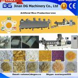 Automatic fortified/reconstituted/extruded/nutritious/manmade rice extruder machine production line