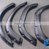 Car parts for toyota fender 4x4 toyota land cruiser fj80 wheel arch fender flares