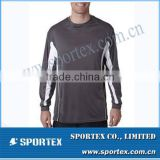 2014 New-Design Sporting Long-Sleeved T Shirt MZ0091