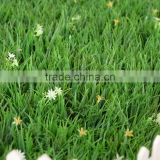 25*25cm simulation with artificial turf grass encryption lengthened old seedlings of indoor and outdoor decoration flowers