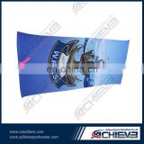 plastic bunting advertising banner