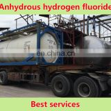 Hot sale anhydrous hydrogen fluorider