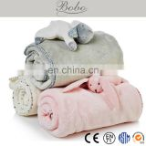 Soft Nursery Blankets Baby Receiving Blanket Boy/Girl Swaddling Blankets