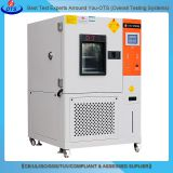Laboratory  Espec quality stability Temperature and Humidity Testing Chamber With  TH-900C Touch Screen controller
