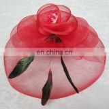 fashion fascinator hats
