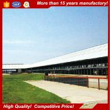 Made in China Prefab Steel Structure Cattle Shed House For Sale