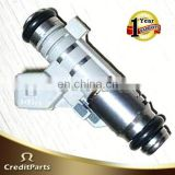 peugeot 206 fuel injector 1984C2/9625587380/IPM023 for Citroen,Peugeot