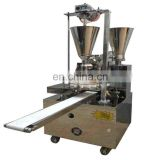 Hot Popular High Quality steamed stuffing bun machine/momo making maker