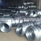 High quality bwg20 bwg18 electro binding wire galvanized tie wire