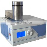 HQC-3 automatic differential thermal analyzer