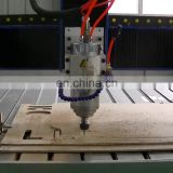 Small wood cnc router 1212 cheap for engraving round wood with 150mm diameter rotary axis