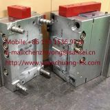 Injection Mold for Plastic Parts with Hot Runner/Cold Runner